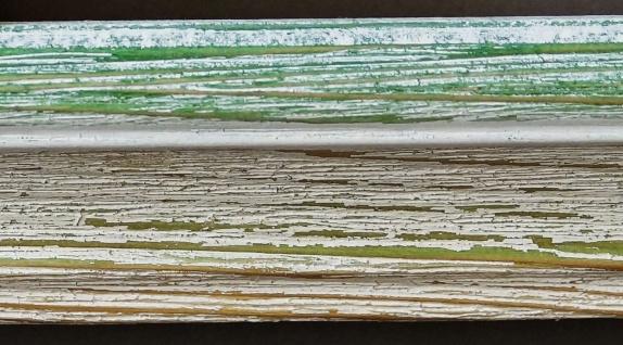 Dekospiegel Beige Grün Bari Antik Barock 4, 2 - NEU alle Größen - Vorschau 5