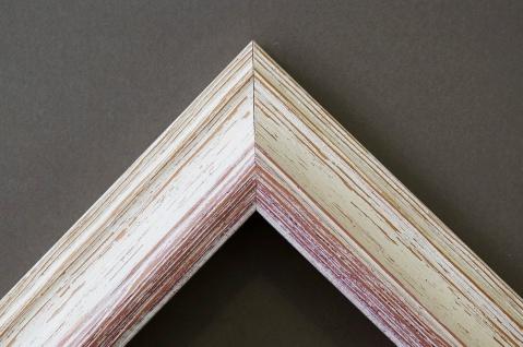 Ganzkörperspiegel Beige Rot Bari Antik Barock 4, 2 - alle Größen - Vorschau 2
