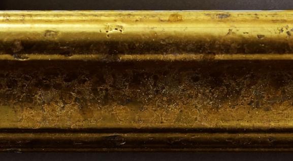Wand-Spiegel Gold Antik Barock Genua 4, 3 alle Größen - Vorschau 4
