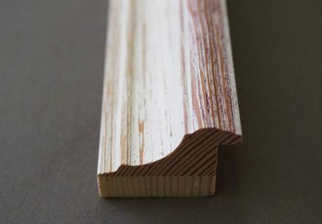 Flurspiegel Beige Rot Bari Antik Barock 4, 2 - NEU alle Größen - Vorschau 4