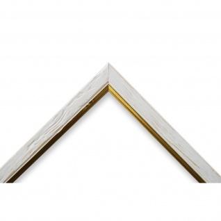 Wandspiegel Spiegel Beige Gold Antik Retro Holz Vasto 1, 8 - NEU alle Größen - Vorschau 3