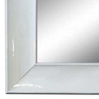 Wandspiegel Spiegel Weiss Lack Shabby Retro Matera 3, 9 - NEU alle Größen
