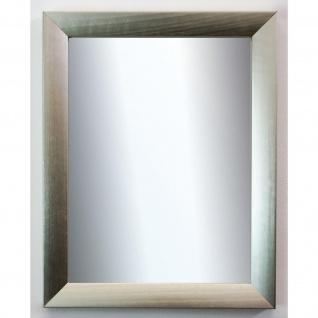 Wandspiegel Champagne Silber Gold Bergamo Modern 4, 0 - NEU alle Größen