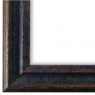24x30 28x35 30x30 30x40 30x45 40x40 40x50 Bilderrahmen Pinerolo hell Blau