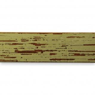 Bilderrahmen Grün Antik Vintage Holz Cremona 3, 0 - NEU alle Größen - Vorschau 2