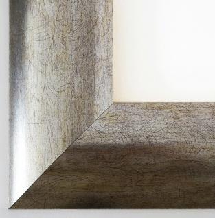 Bilderrahmen Silber Shabby Modern Rahmen Holz klasschisch Magdeburg 7, 9