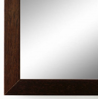 Dekospiegel Braun Struktur Como Modern 2, 0 - alle Größen