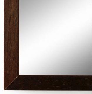 Ganzkörperspiegel Braun Struktur Como Modern 2, 0 - alle Größen