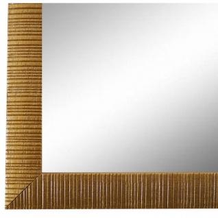 Wandspiegel Spiegel Gold Vintage Holz Sorrento 2, 5 - NEU alle Größen