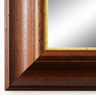Spiegel Wandspiegel Bad Flur Garderobe Antik Barock Landhaus Acta Braun 6, 7