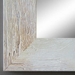 Wandspiegel Hochformat Querformat Capri Rustikal Beige 5, 8 - NEU alle Größen - Vorschau 1