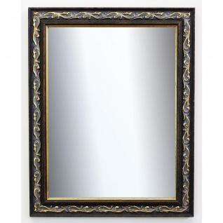 Garderobenrspiegel Braun Gold Verona Antik Barock 4, 4 - NEU alle Größen