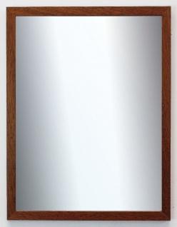 Wandspiegel hell Braun Neapel Landhaus Antik 2, 0 - NEU alle Größen