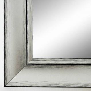 Spiegel Wandspiegel Badspiegel Flur Modern Shabby Antik Dortmund Silber 4, 2