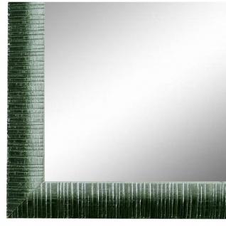 Wandspiegel Spiegel Grün Silber Vintage Holz Sorrento 2, 5 - NEU alle Größen