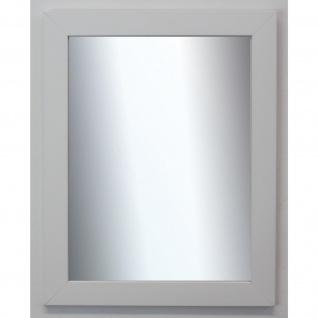 Wandspiegel Weiss Florenz Shabby Landhaus 4, 0 - NEU alle Größen