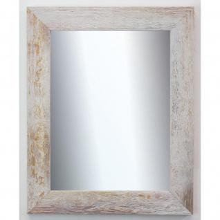 Wandspiegel Beige Capri Rustikal 5, 8 - NEU alle Größen