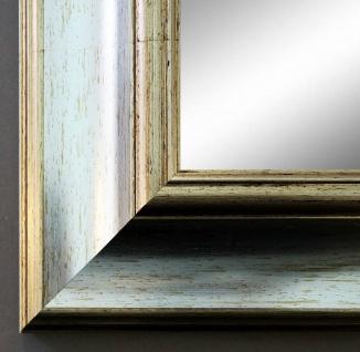 Spiegel Wandspiegel Badspiegel Flurspiegel Antik Barock Vintage Acta Silber 6, 7