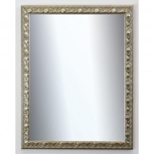 Ganzkörperspiegel Silber Mantova Antik Barock 3, 1 - NEU alle Größen