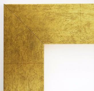 Bilderrahmen Gold Shabby Landhaus Rahmen Holz Urkunden Essen 6, 0 - alle Größen