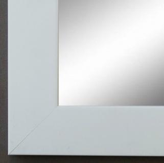 Spiegel Wandspiegel Badspiegel Flur Garderobe Shabby Landhaus Florenz Weiss 4, 0