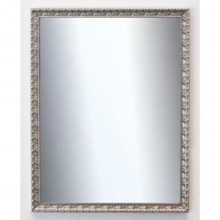 Badspiegel Silber Brescia Barock Antik 2, 0 - NEU alle Größen