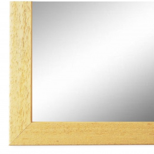 Wandspiegel Spiegel Natur Modern Holz Como 2, 0 - NEU alle Größen