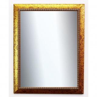 Garderobenspiegel Gold Turin Antik Barock Verziert 4, 0 - NEU alle Größen