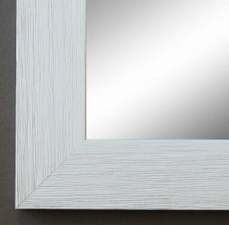 Spiegel Wandspiegel Badspiegel Flur Garderobe Landhaus Florenz Beige Weiß 4, 0