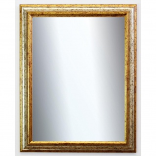 Spiegel Silber Gold Wandspiegel Antik Barock Badspiegel Flur Garderobe Bari 4, 2