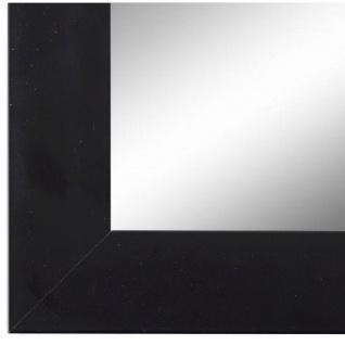 Wandspiegel Spiegel Schwarz Modern Deko Holz Brindisi 4, 0 - NEU alle Größen