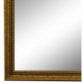 Wandspiegel Spiegel Gold Barock Antik Holz Empoli 1, 5 - NEU alle Größen