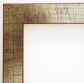 Bilderrahmen Silber Modern Antik Shabby Rahmen Holz Leverkusen 3, 3 - alle Größen