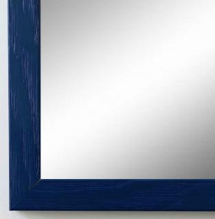 Dekospiegel Blau Siena Shabby Landhaus Modern 2, 0 - alle Größen