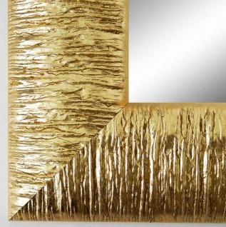 Spiegel Wandspiegel Badspiegel Flur Modern Antik Barock Design Rostock Gold 7, 2