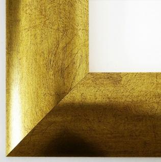 Bilderrahmen Gold Modern Shabby Rahmen Holz Foto Urkunde Magdeburg 7, 9