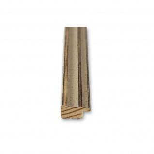 Wandspiegel Spiegel Beige Antik Shabby Holz Cosenza 1, 9 - NEU alle Größen - Vorschau 5