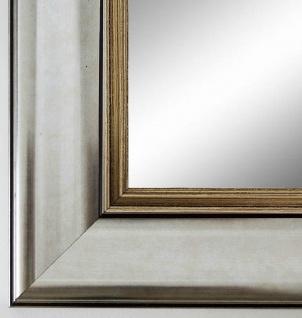 Spiegel Silber Wandspiegel Barock Antik Bad Flur Garderobe Flensburg 5, 5