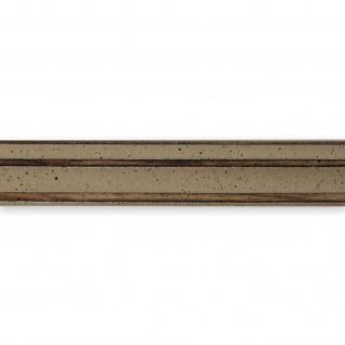 Wandspiegel Spiegel Beige Antik Shabby Holz Cosenza 1, 9 - NEU alle Größen - Vorschau 2