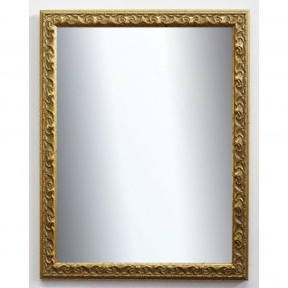 Badspiegel Gold Mantova Antik Barock 3, 1 - NEU alle Größen