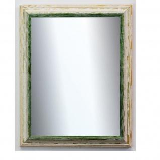 Dekospiegel Beige Grün Bari Antik Barock 4, 2 - NEU alle Größen