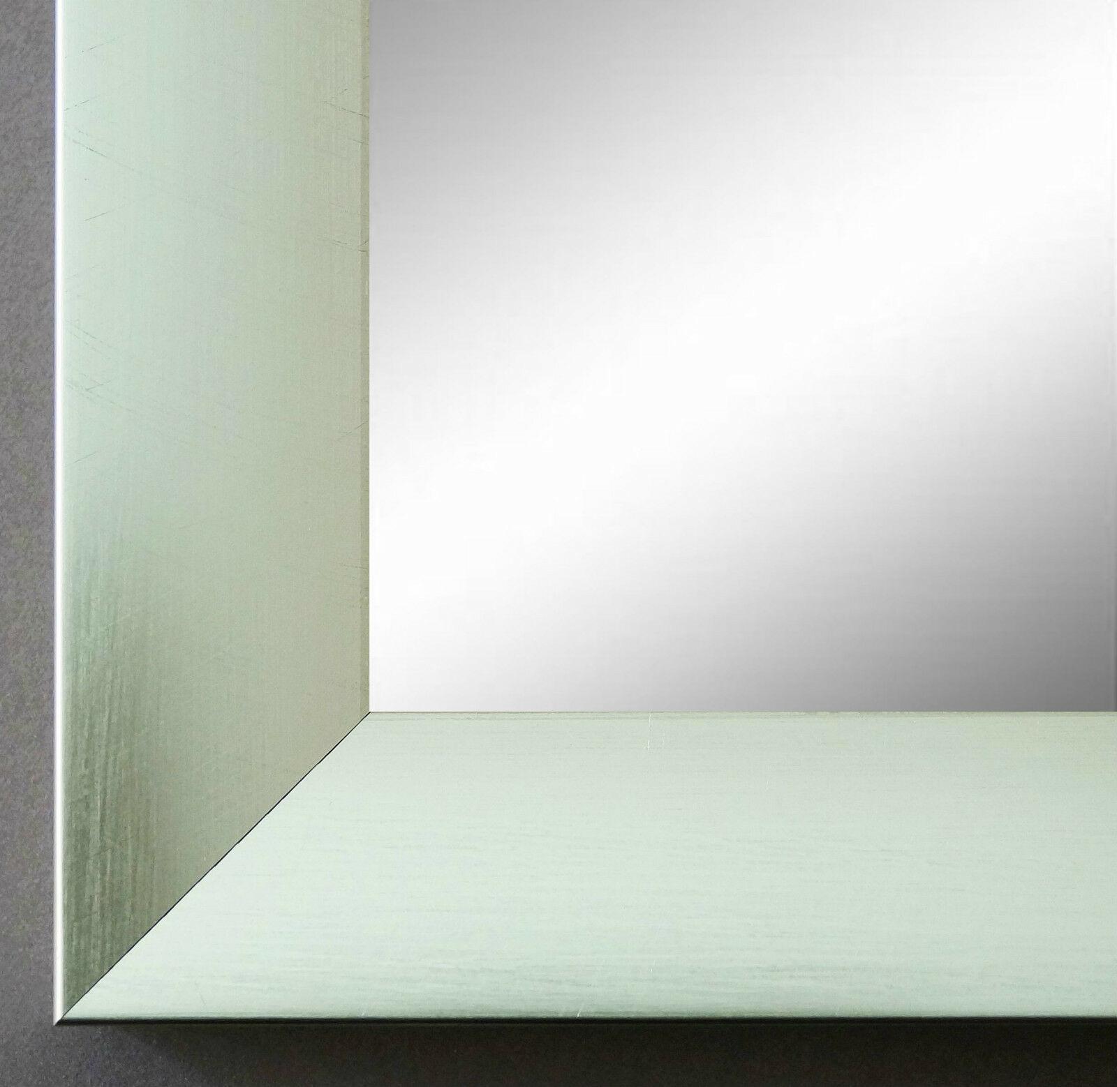 Spiegel Wandspiegel Bad Flur Modern Landhaus Bergamo Champagne