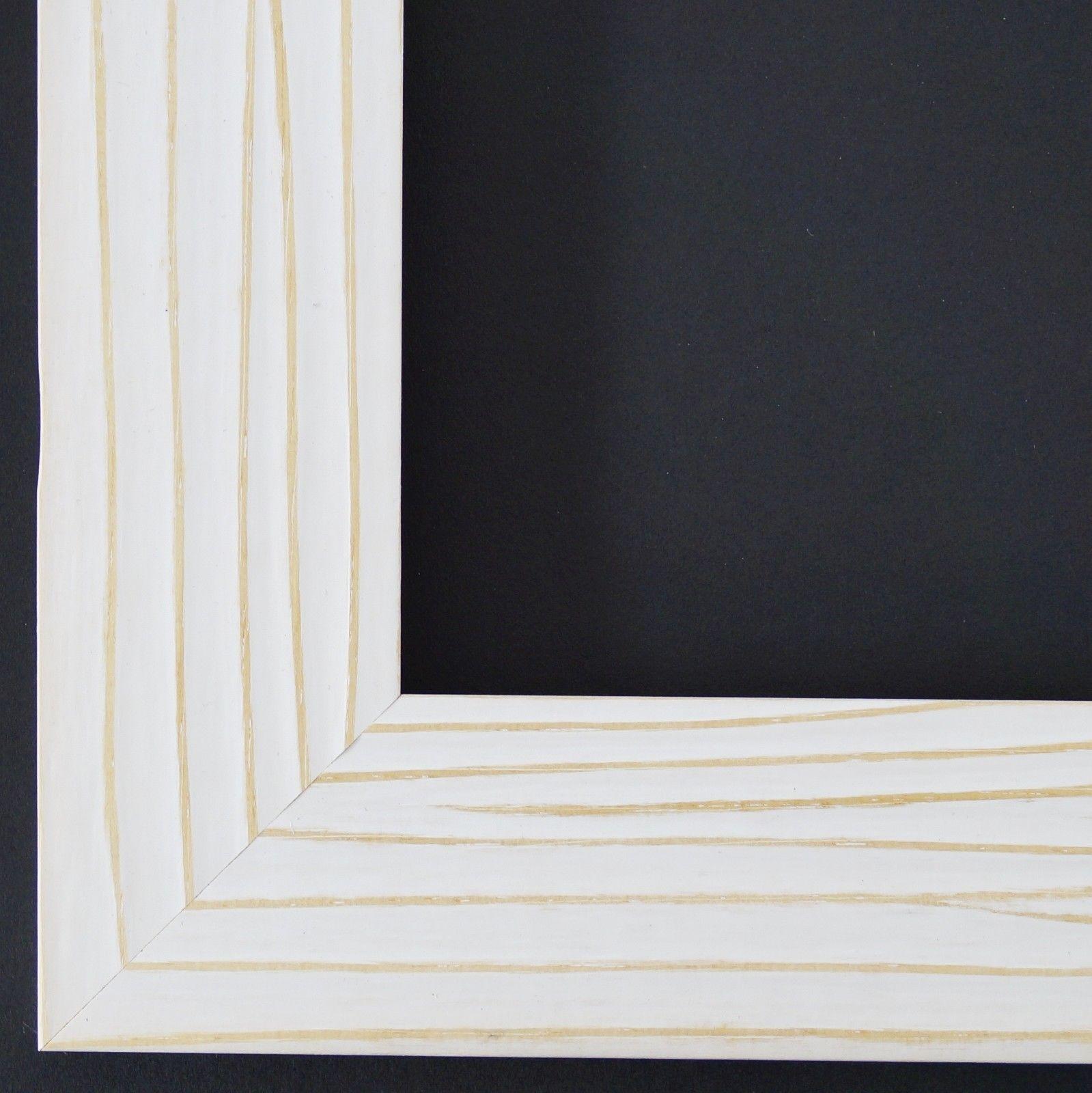 Charmant 18x24 Rahmen Weiß Galerie - Benutzerdefinierte Bilderrahmen ...