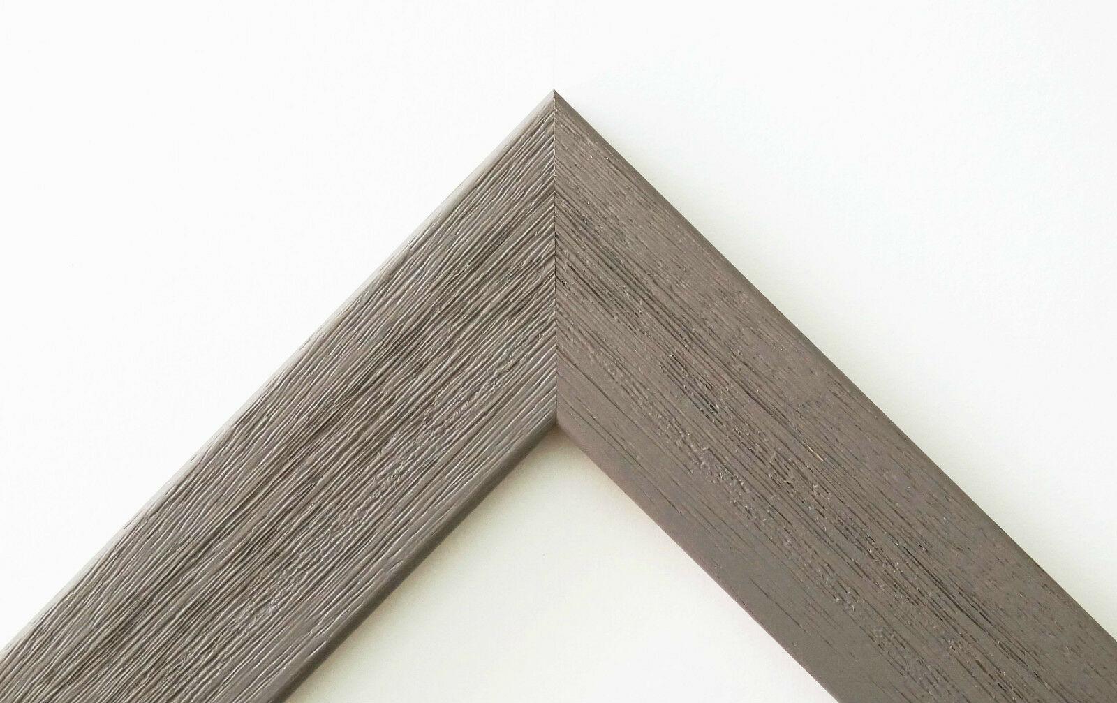 alle Größen Garderobenspiegel Grau Struktur Florenz Shabby Landhaus 4,0