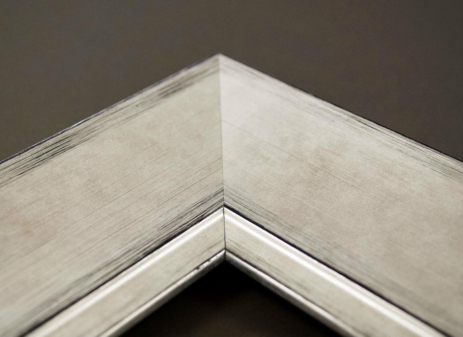 spiegel wandspiegel holzrahmen modern vintage shabby. Black Bedroom Furniture Sets. Home Design Ideas
