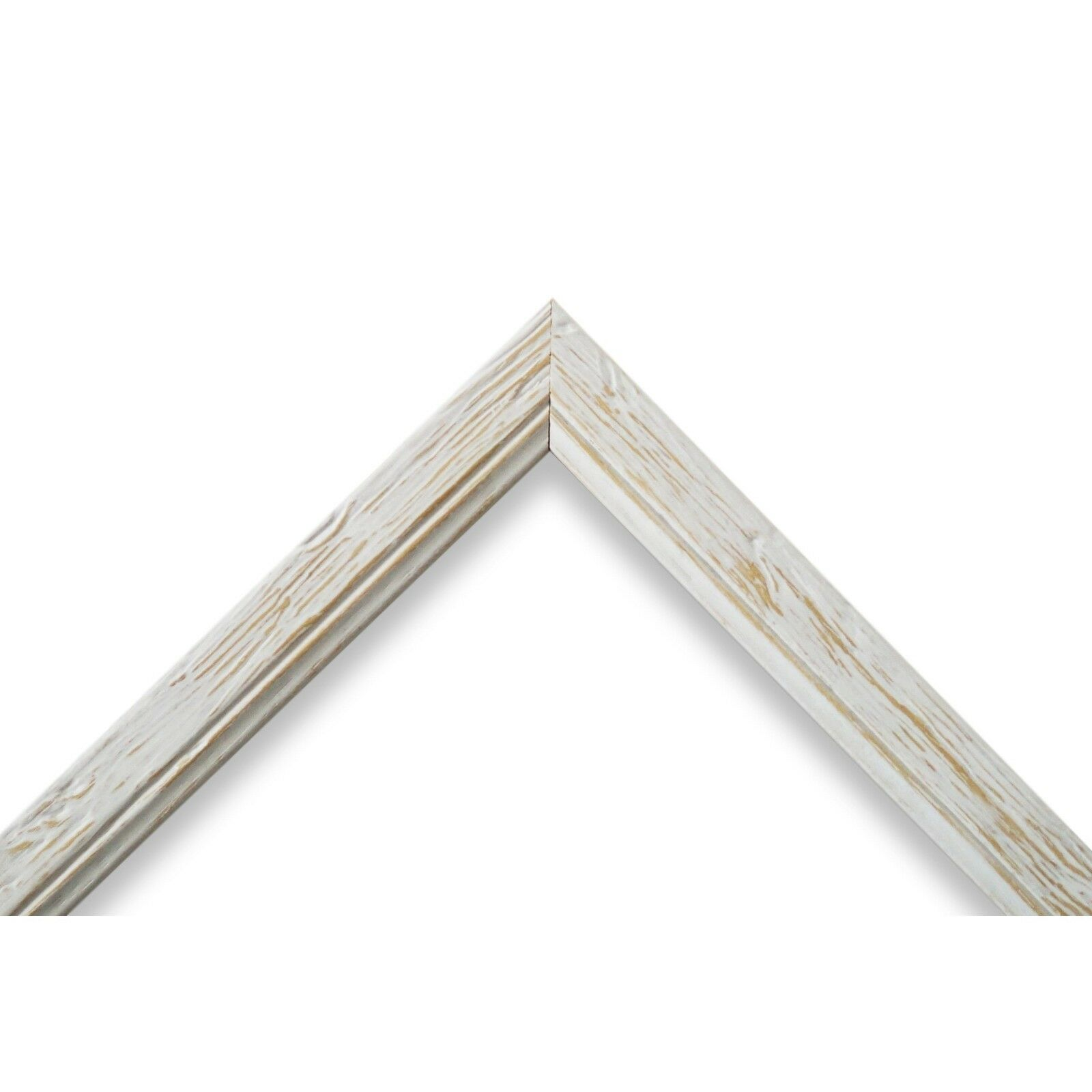 Bilderrahmen Kupfer Gold Vintage Holz Sanremo 1,8-40x60 50x50 50x60 60x60