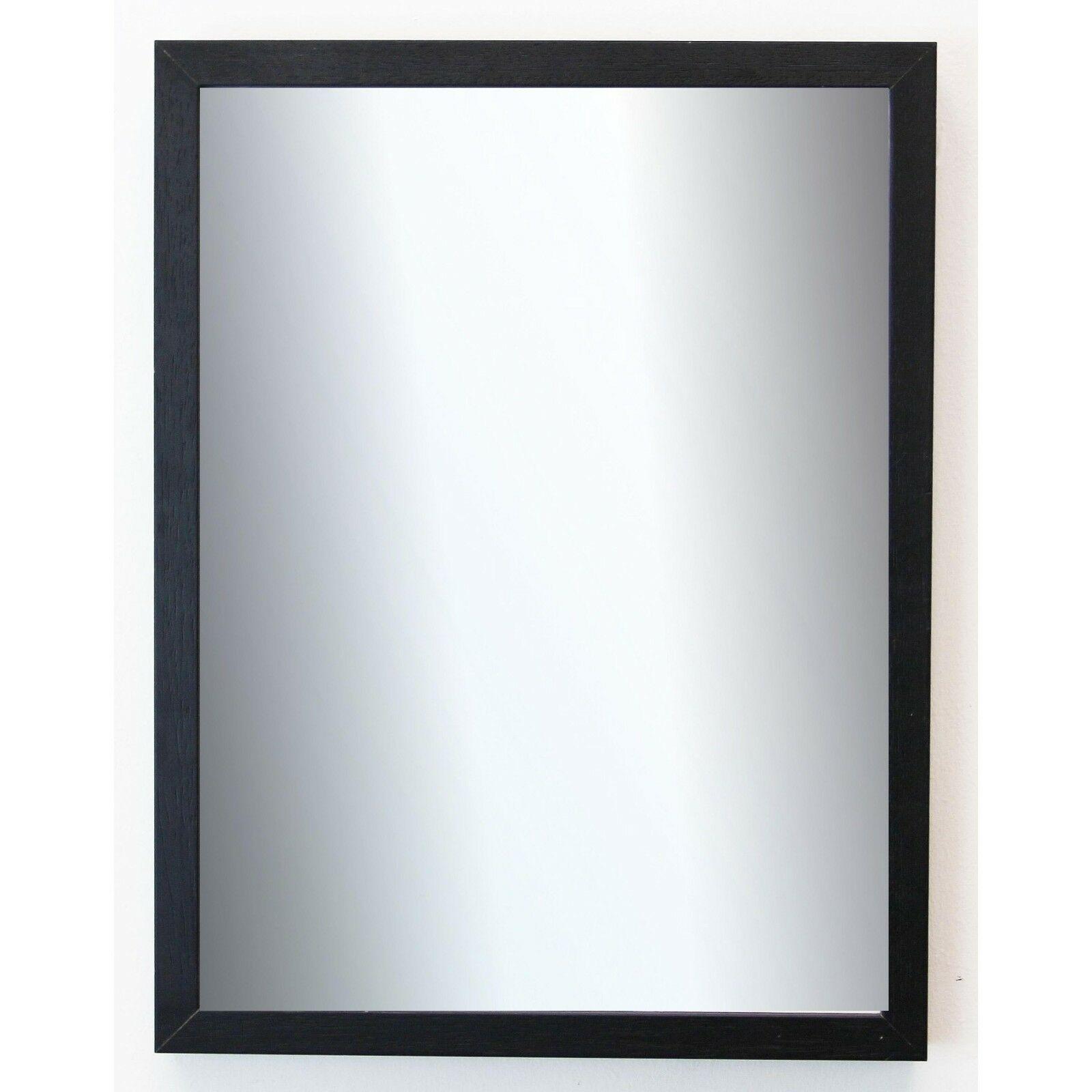 Wandspiegel modern for Spiegel fur flur garderobe