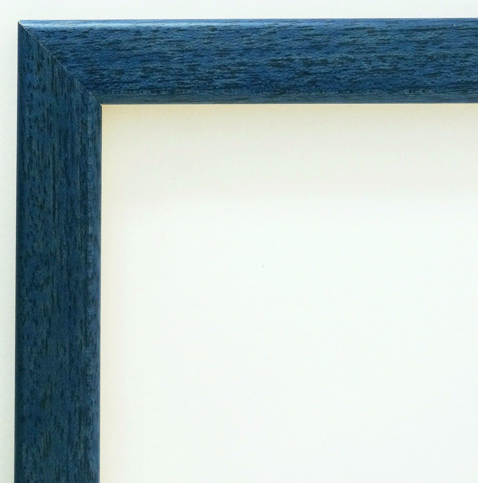 Bilderrahmen Blau Modern Rahmen Holz Art Deco Hannover 2, 4 - alle ...