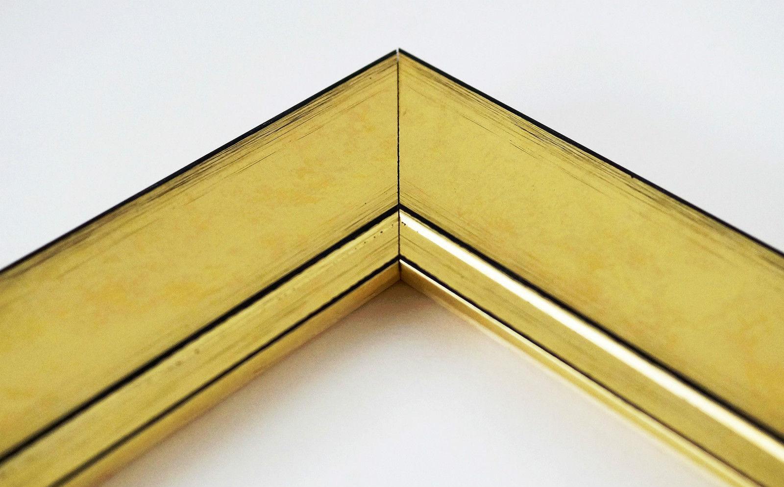 Elegant ... Bilderrahmen Dortmund Gold 4, 2   Din A1   Din A2   Din A3   Design Ideas