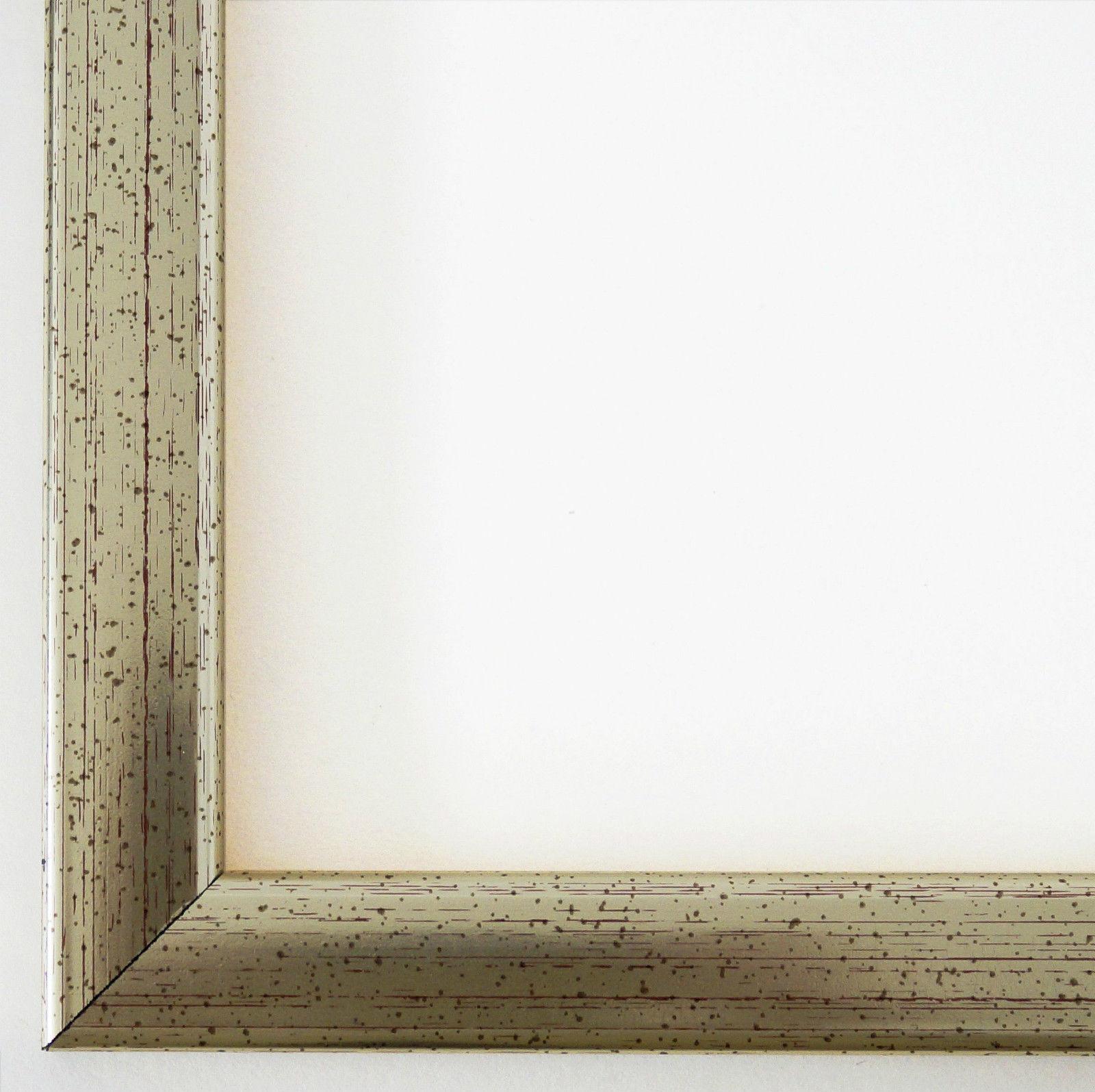 Bilderrahmen Silber Modern Shabby Rahmen Holz Art Deco Hannover ...